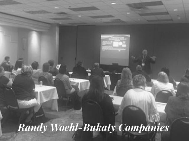 Randy Woehl-Bukaty Companies